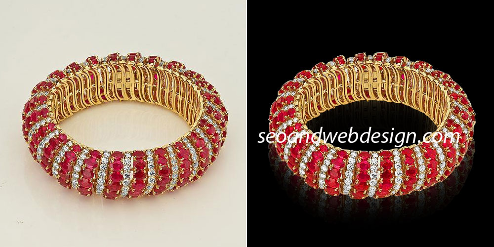 vracelet-diamond-ruby