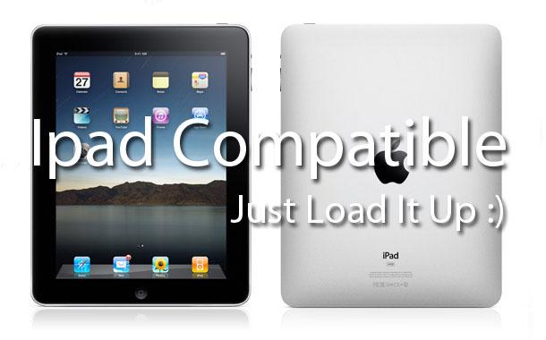 ipad-compatible